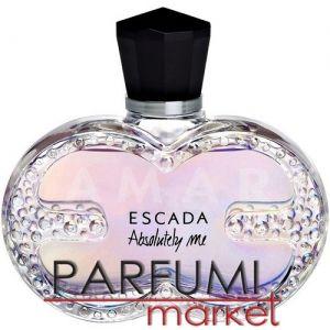 Escada Absolutely Me Eau de Parfum 75ml дамски