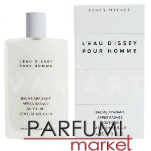 Issey Miyake L'Eau d'Issey Pour Homme After Shave Balm 100ml