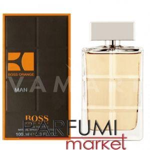Hugo Boss Boss Orange Man Eau de Toilette 100ml мъжки без кутия