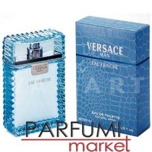 Versace Man Eau Fraiche Eau de Toilette 200ml мъжки