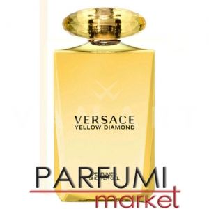Versace Yellow Diamond Shower Gel 200ml дамски