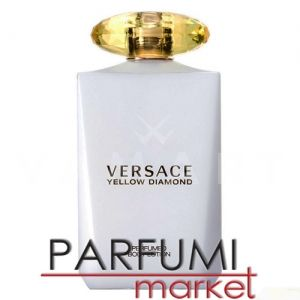 Versace Yellow Diamond Body Lotion 200ml дамски