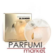 Jil Sander Sensations Eau de Toilette 40ml дамски