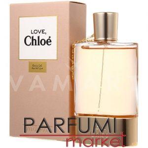 Chloe Love, Chloe Eau de Parfum 75ml дамски без кутия