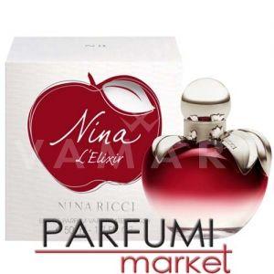 Nina Ricci Nina L'Elixir Eau de Parfum 80ml дамски без кутия
