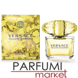 Versace Yellow Diamond Eau de Toilette 90ml дамски без кутия