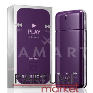 Givenchy Play For Her Intense Eau de Parfum 50ml дамски