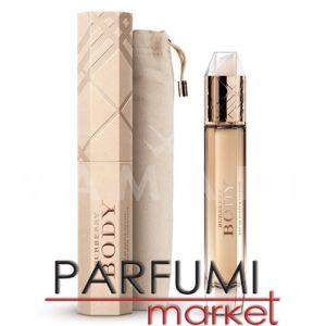 Burberry Body Intense Eau de Parfum 85ml дамски без кутия