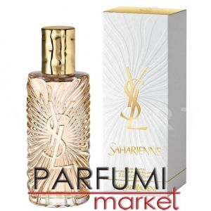 Yves Saint Laurent Saharienne Eau de Toilette 125ml дамски без кутия