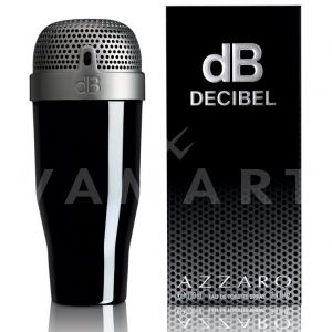 Azzaro Decibel Eau de Toilette 50ml мъжки
