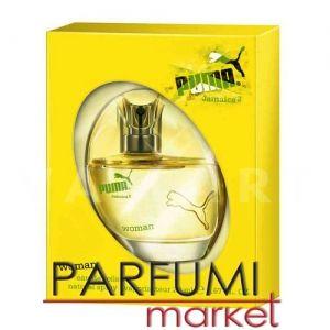 Puma Jamaica² Woman Eau de Toilette 50ml дамски