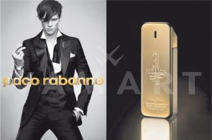 Paco Rabanne 1 Million Eau de Toilette 100ml мъжки