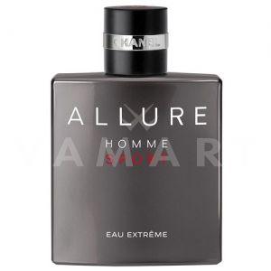 Chanel Allure Homme Sport Eau Extreme Eau de Toilette 100ml мъжки без кутия