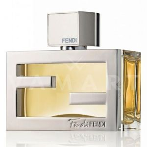Fendi Fan di Fendi Eau de Toilette 75ml дамски без кутия