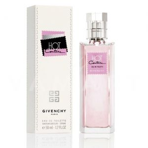Givenchy Hot Couture Eau De Toilette дамски 50ml