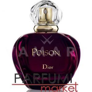 Christian Dior Poison Eau de Toilette 50ml дамски