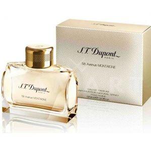 S.T. Dupont 58 Avenue Montaigne pour Femme Eau de Parfum 90ml дамски