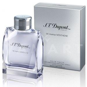 S.T. Dupont 58 Avenue Montaigne pour Homme Eau de Toilette 100ml мъжки без кутия
