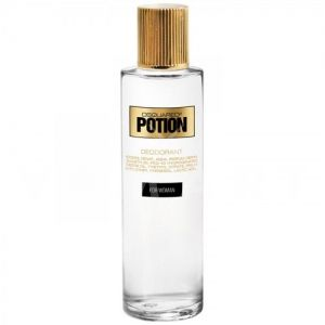 Dsquared2 Potion for Woman Deodorant Spray 100ml дамски