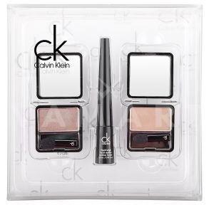 Calvin Klein CK Beauty collection Неотразим поглед Brown