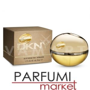 Donna Karan DKNY Golden Delicious Eau de Parfum 100ml дамски без кутия