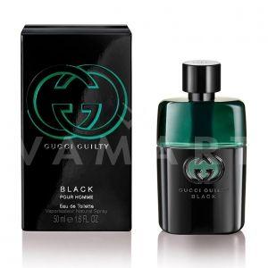 Gucci Guilty Black Pour Homme Eau De Toilette 50ml мъжки