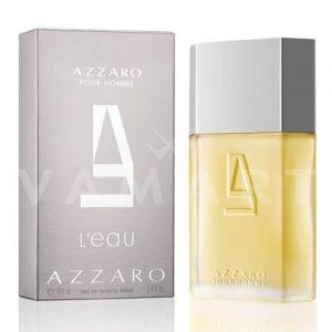 Azzaro Pour Homme L'Eau Eau de Toilette 50ml мъжки
