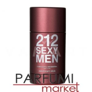 Carolina Herrera 212 Sexy Men Deodorant Stick 75ml мъжки