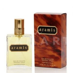 Aramis for Men Eau de Toilette 110ml мъжки без кутия