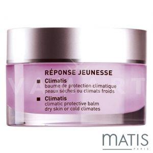 Matis Reponse Jeunesse Climatis Protective Balm 50ml Защитен балсам за суха кожа или студено време