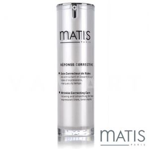 Matis Reponse Corrective Wrinkle Correcting Care 30ml Заличител за бръчки за лице