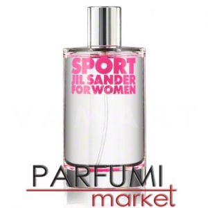 Jil Sander Sport for Women Eau de Toilette 100ml дамски