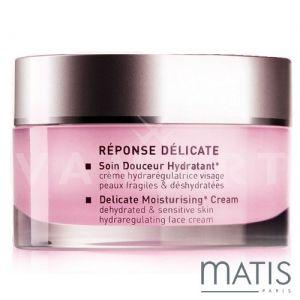 Matis Reponse Delicate Moisturising Cream 50ml Хидратиращ крем за чувствителна кожа