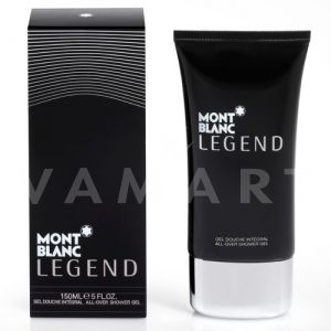 Mont Blanc Legend All Over Shower Gel 150ml мъжки
