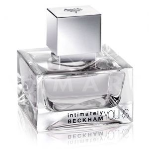 David Beckham Intimately Yours Men Eau de Toilette 75ml мъжки без кутия