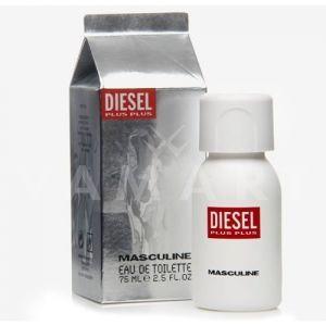 Diesel Plus Plus Masculine Eau de Toilette 75ml мъжки