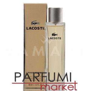 Lacoste Pour Femme Eau de Parfum 90ml дамски