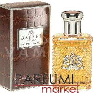 Ralph Lauren Safari for Men Eau de Toilette 125ml мъжки без опаковка