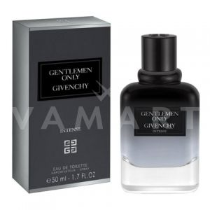 Givenchy Gentlemen Only Intense Eau de Toilette 50ml мъжки