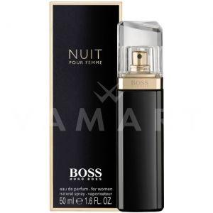 Hugo Boss Boss Nuit Pour Femme Eau de Parfum 50ml дамски