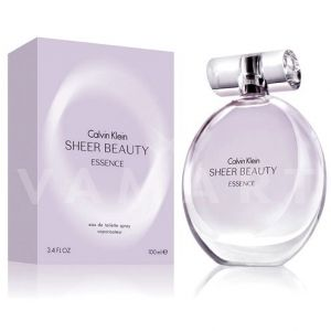 Calvin Klein Sheer Beauty Essence Eau de Toilette 100ml дамски