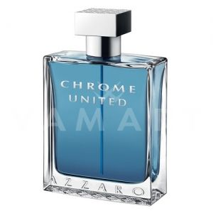 Azzaro Chrome United Eau de Toilette 100ml мъжки без кутия