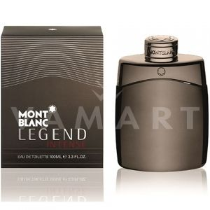 Mont Blanc Legend Intense Eau de Toilette 100ml мъжки без кутия