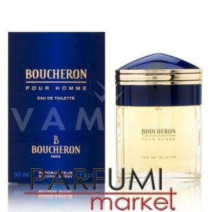 Boucheron pour Homme Eau de Toilette 50ml мъжки