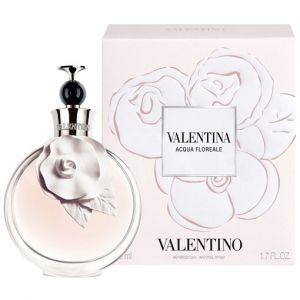 Valentino Valentina Acqua Floreale Eau de Toilette 50ml дамски