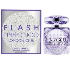 Jimmy Choo Flash London Club Eau de Parfum 60ml дамски