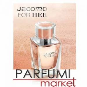 Jacomo for Her Eau de Parfum 100ml дамски без кутия