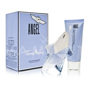 Thierry Mugler Angel Eau de Parfum 50ml + Body Lotion 100ml дамски комплект
