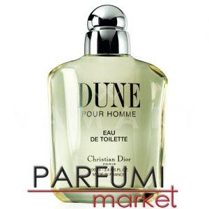 Christian Dior Dune Pour Homme Eau de Toilette 100ml мъжки без опаковка