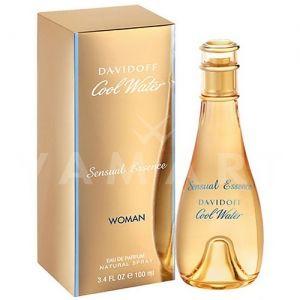 Davidoff Cool Water Sensual Essence Eau de Parfum 100ml дамски без кутия